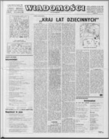 Wiadomości, R. 24 nr 34/35 (1221/1222), 1969