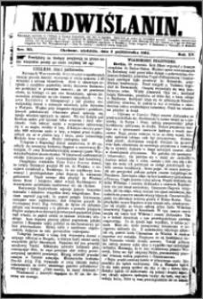 Nadwiślanin, 1864.10.02 R. 15 nr 115