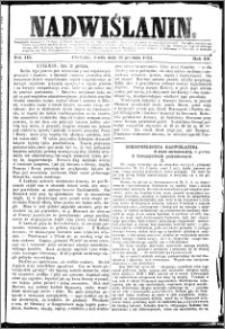 Nadwiślanin, 1864.12.14 R. 15 nr 145