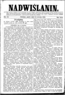 Nadwiślanin, 1865.04.12 R. 16 nr 44