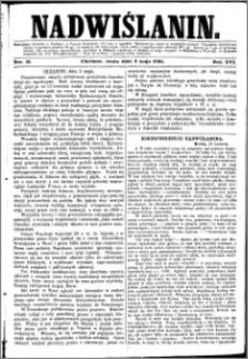 Nadwiślanin, 1865.05.03 R. 16 nr 51