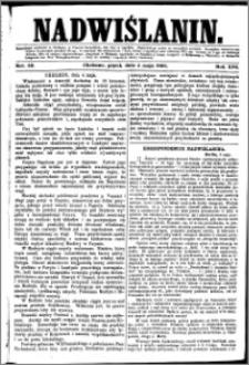 Nadwiślanin, 1865.05.05 R. 16 nr 52