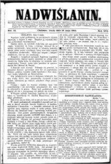 Nadwiślanin, 1865.05.10 R. 16 nr 54