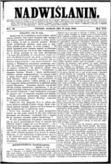 Nadwiślanin, 1865.05.21 R. 16 nr 59