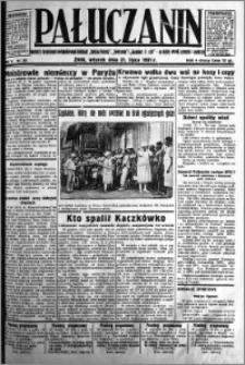Pałuczanin 1931.07.21 nr 83