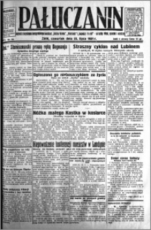 Pałuczanin 1931.07.23 nr 84