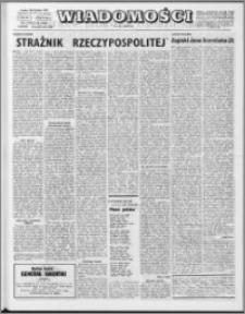 Wiadomości, R. 24 nr 42 (1229), 1969