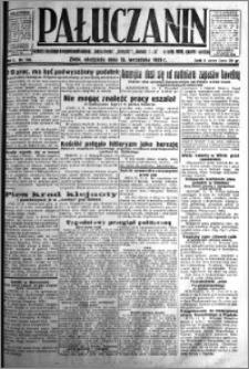 Pałuczanin 1931.09.13 nr 106