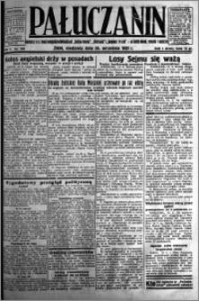 Pałuczanin 1931.09.20 nr 109