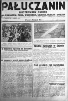 Pałuczanin 1931.11.03 nr 128