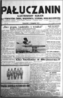Pałuczanin 1931.11.05 nr 129