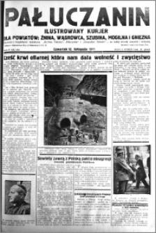 Pałuczanin 1931.11.12 nr 132