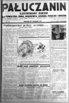 Pałuczanin 1931.11.15 nr 133