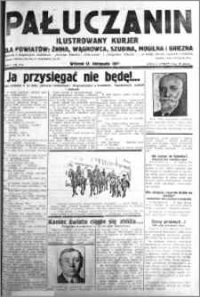 Pałuczanin 1931.11.17 nr 134
