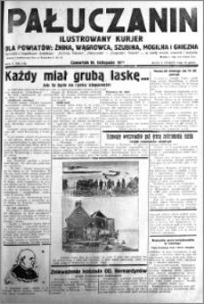 Pałuczanin 1931.11.19 nr 135