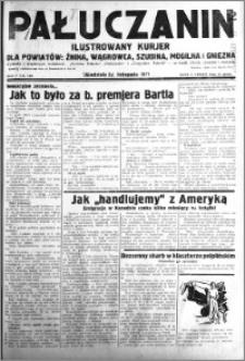 Pałuczanin 1931.11.22 nr 136
