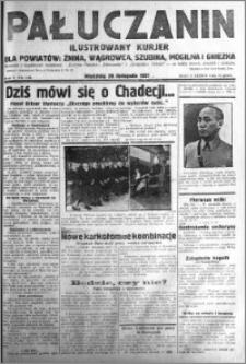 Pałuczanin 1931.11.29 nr 139