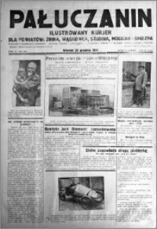 Pałuczanin 1931.12.22 nr 149