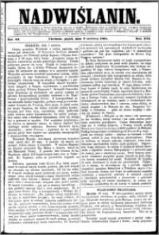 Nadwiślanin, 1865.06.02 R. 16 nr 63