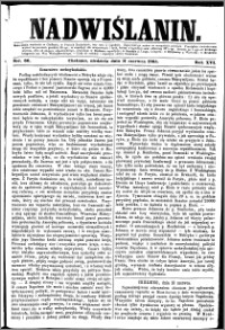 Nadwiślanin, 1865.06.11 R. 16 nr 66