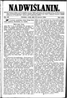 Nadwiślanin, 1865.06.14 R. 16 nr 67