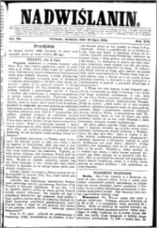 Nadwiślanin, 1865.07.16 R. 16 nr 80