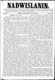 Nadwiślanin, 1865.07.23 R. 16 nr 83