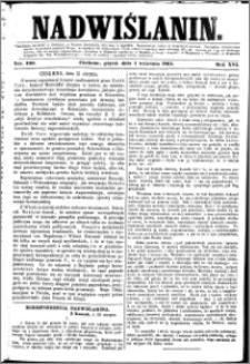 Nadwiślanin, 1865.09.01 R. 16 nr 100