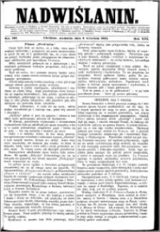 Nadwiślanin, 1865.09.03 R. 16 nr 101