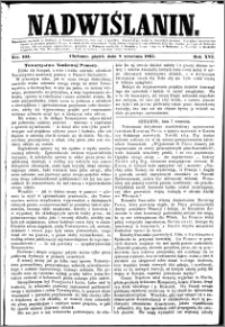 Nadwiślanin, 1865.09.08 R. 16 nr 103