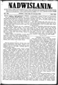 Nadwiślanin, 1865.09.13 R. 16 nr 105