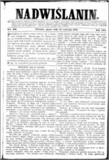 Nadwiślanin, 1865.09.22 R. 16 nr 109