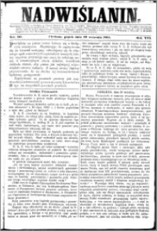 Nadwiślanin, 1865.09.29 R. 16 nr 112