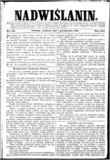 Nadwiślanin, 1865.10.01 R. 16 nr 113