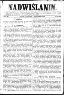 Nadwiślanin, 1865.10.04 R. 16 nr 114