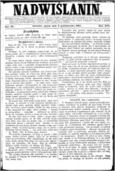 Nadwiślanin, 1865.10.06 R. 16 nr 115