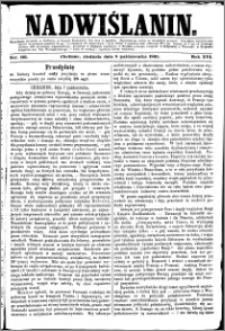 Nadwiślanin, 1865.10.08 R. 16 nr 116