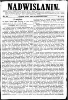 Nadwiślanin, 1865.10.13 R. 16 nr 118