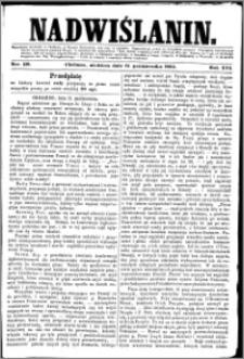 Nadwiślanin, 1865.10.15 R. 16 nr 119