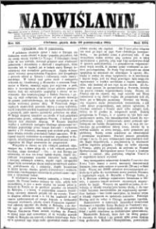 Nadwiślanin, 1865.10.20 R. 16 nr 121