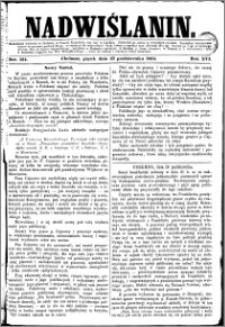 Nadwiślanin, 1865.10.27 R. 16 nr 124