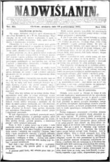 Nadwiślanin, 1865.10.29 R. 16 nr 125