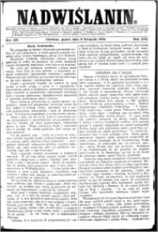 Nadwiślanin, 1865.11.03 R. 16 nr 127