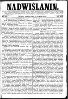 Nadwiślanin, 1865.11.12 R. 16 nr 131