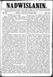 Nadwiślanin, 1865.11.15 R. 16 nr 132