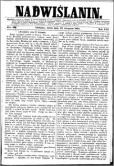 Nadwiślanin, 1865.11.29 R. 16 nr 138