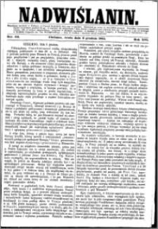 Nadwiślanin, 1865.12.06 R. 16 nr 141