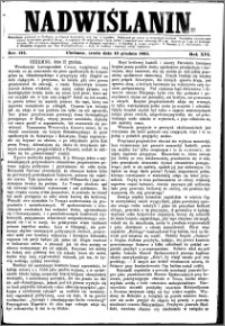 Nadwiślanin, 1865.12.13 R. 16 nr 144