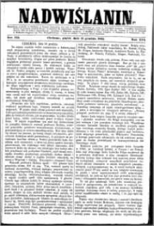 Nadwiślanin, 1865.12.15 R. 16 nr 145