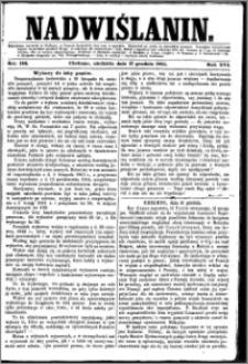 Nadwiślanin, 1865.12.17 R. 16 nr 146
